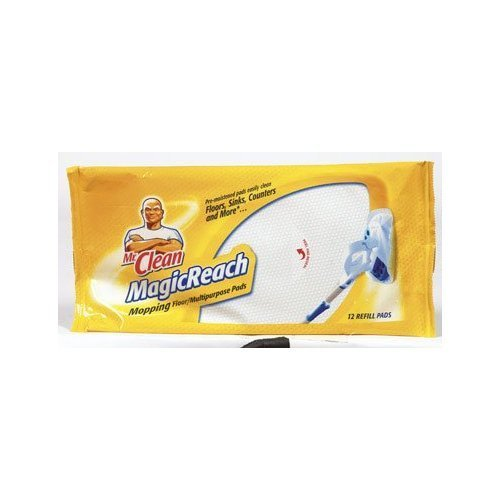 mr-clean-procter-gamble-01639-12ct-magic-reach-mop-pad-by-mr-clean