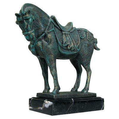 design-toscano-sp1322-antikes-tang-pferd-eisenstatue