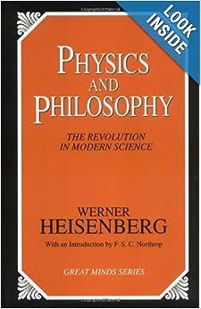 Four great revolutions philosophy