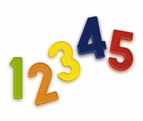 Quercetti - 5463 - Magnetic Número 48 pzas Quercetti 4 años
