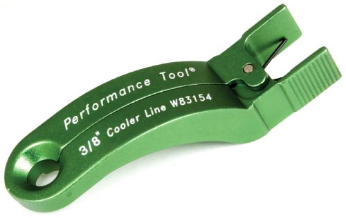"""PERFORMANCE TOOL 1//2/"""" DELUXE LINE DISCONNECT TOOL W83156"""