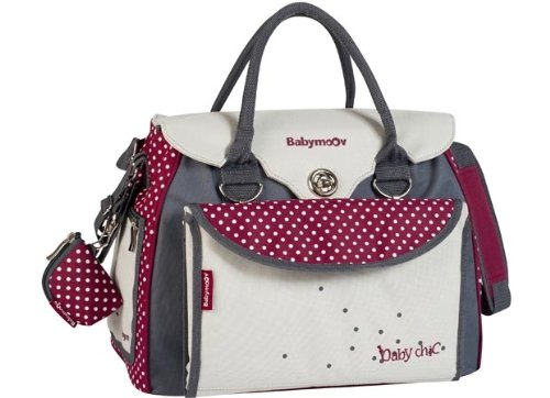Babymoov Baby Chic Changing Bag