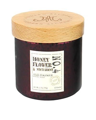 Modern Alchemy 11.7-Oz. Honey Flower & Nectarine Candle