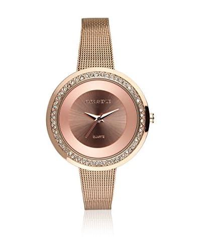 Park Avenue Reloj de cuarzo PA-135-3 Rosado 34 mm34 mm