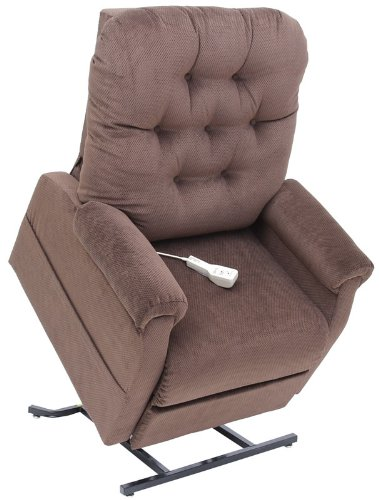 Electric Recliner Chair 5422