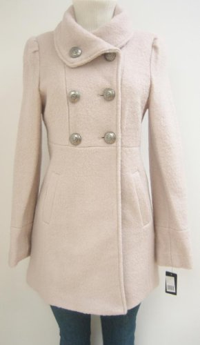415c7cb9e Coats Jackets Grand  Guess Baby Doll Wool Coat