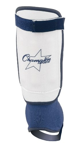 Champion Sports Youth Small Ultra Light Shinguards