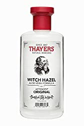 Thayer - Witch Hazel Astringent-Originl 12 fl oz liquid