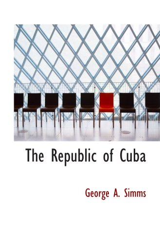 The Republic of Cuba