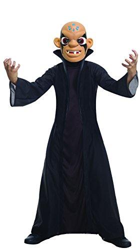 Rubie's Costume Skylanders Trap Team Kaos Child Costume, Small