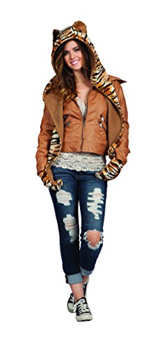 RG Costumes Women's Taylor The Tiger 'scatz'