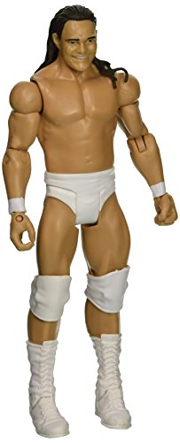 WWE Figure Series #49 - Superstar #29 Bo Dallas - 1
