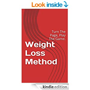 Download Weight Loss Method Ebook on Amazon Now