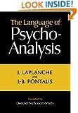 The Language of Psycho-Analysis