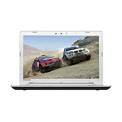 Lenovo Ideapad 500 80Q30056IN 14-inch Laptop (Core i5-6200U/4GB/1TB/Windows 10 Home/2GB Graphics), Silver
