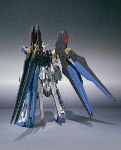 Robot魂 ZGMF-X20A 强袭自由高达
