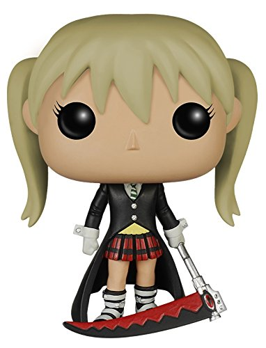 Funko POP Anime: Soul Eater Maka Action Figure (Anime Pop Figures compare prices)