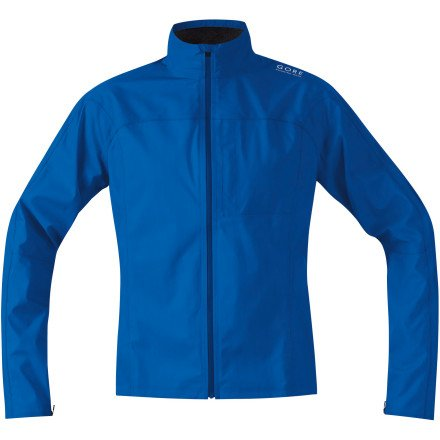 Gore Running Wear Gore Bike Wear Air GT AS Jacket, Azur Blue, XX-Large