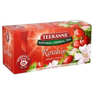 Teekanne Rosehip Tea 20 Bags