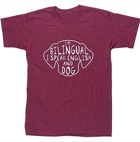 hippowarehouse-im-bilingual-i-speak-english-and-dog-unisex-short-sleeve-t-shirt