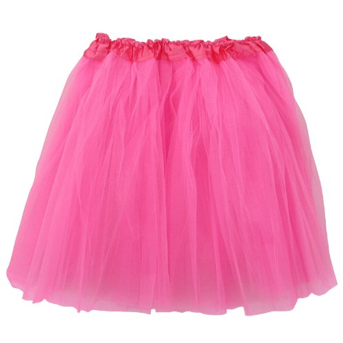 Plus Size Adult Tutu Skirt for 80s, fun runs etc.