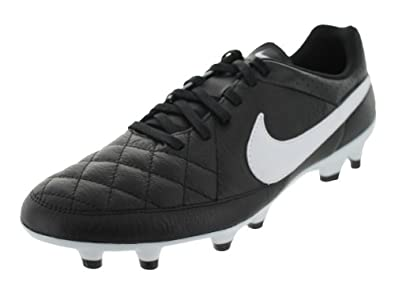 Click here to buy Nike Mens Tiempo Genio Leather FG Soccer Cleat by Nike.