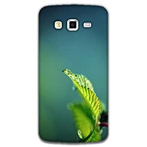 Mott2 Leaf Nature Back cover for Samsung Galaxy A8 (Limited Time Offers,Please Check the Details Below)