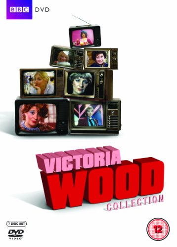 Victoria Wood Collection [Edizione: Regno Unito]