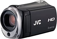 JVC GZ-HM320 High Definition Camcorder by JVC