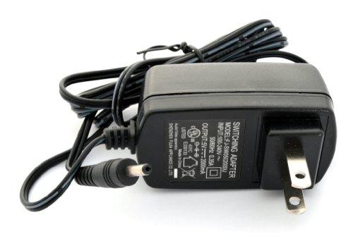 AC Adapter for Philips 10 Digital Photo Frame model SPF-3403/G7