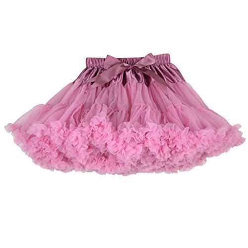buenos-ninos-gonna-ragazza-bean-pink-color