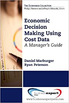 Economics for managerial decision making