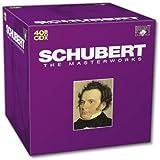 Les chefs-d'oeuvre de Schubert en 40 CD
