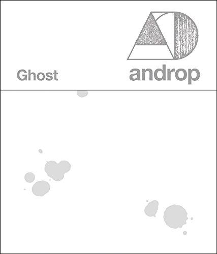 Ghost(初回限定盤)(マルチストラップ付)