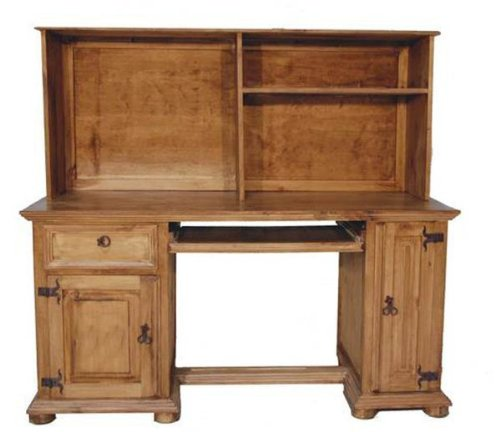 Buy Low Price Comfortable Riverridge Corner Computer Desk