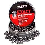 Jsb Diablo Exact Jumbo Express .22 Cal 14.3 Grains Domed 250Ct