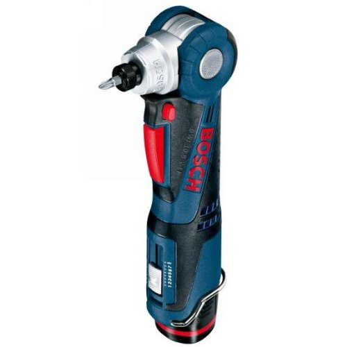 Bosch Professional GWI 10.8 V-LIC 10.8V Body Only Cordless Angle Screwdriver