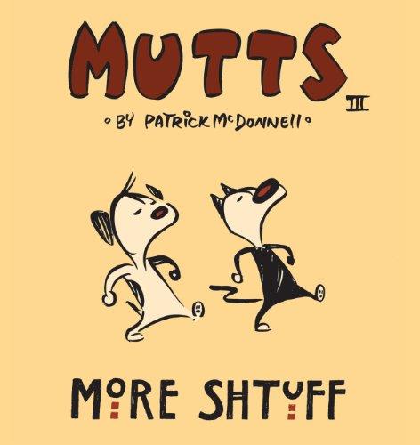Mutts 03 More Shtuff
