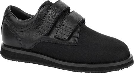 Oasis Women's X-Tender Diabetic Shoes,Black,11.5 XW US (Oasis Diabetic Shoes compare prices)
