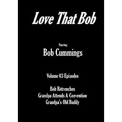Love That Bob - Volume 03