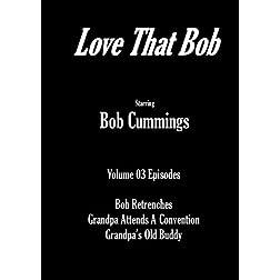 Love That Bob - Volume 03