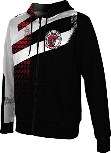 [ProSphere Men's University of Tampa Structure Full-zip Hoodie (X-Large)] (Spartacus Outfit)