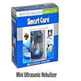 Smart Care Mini Ultrasonic Nebulizer MINI