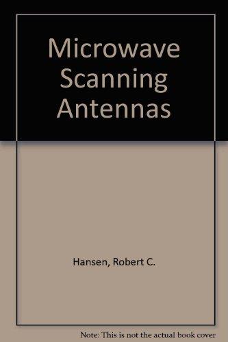 Microwave Scanning Antennas