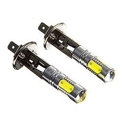 See 7.5W Super Bright H1 LED Daytime Running Light/Car Fog Light(DC12-24V 2PCS) Details