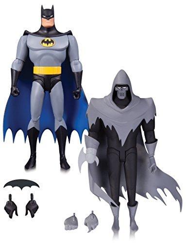 DC Collectibles Batman: Mask of the Phantasm: Batman and the Phantasm Action Figure (2 Pack) by DC Collectibles