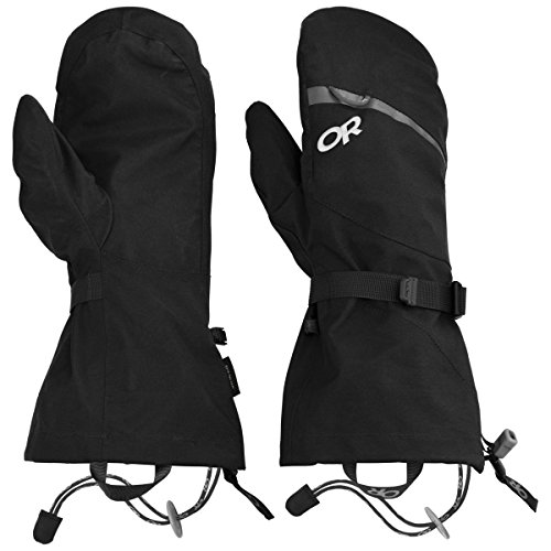 outdoor-research-gants-mt-baker-modulaire-mitts-x-large-noir