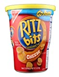 Nabisco Go Paks Ritz Bits Cheese 85g - pack of 1
