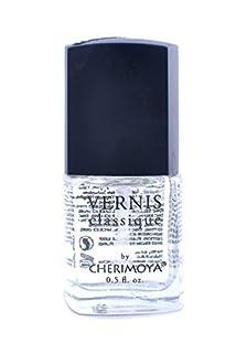3 Pcs Vernis Classique Nail Polish Clear 0.5 Fl Oz