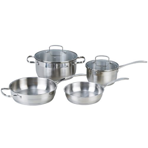 Kevin Dundon KD6SCS 6-Piece Cookware Set (Kevin Dundon Nonstick Cookware compare prices)